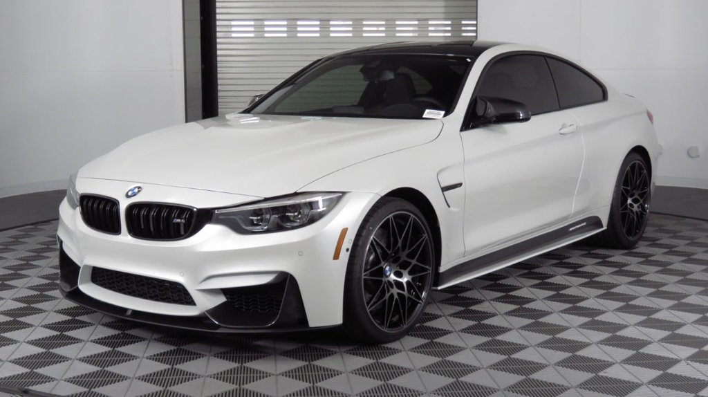 68 The 2019 BMW M4 Redesign and Review