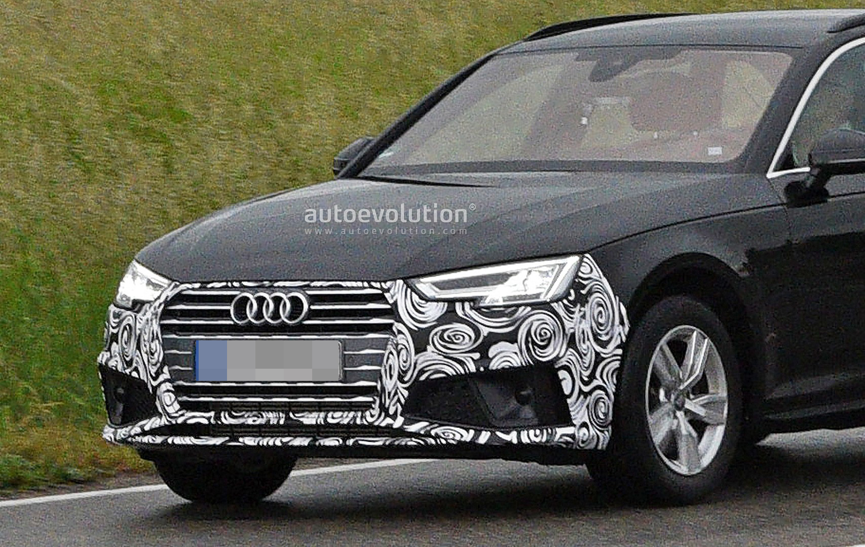68 The 2020 Audi A4 Spesification