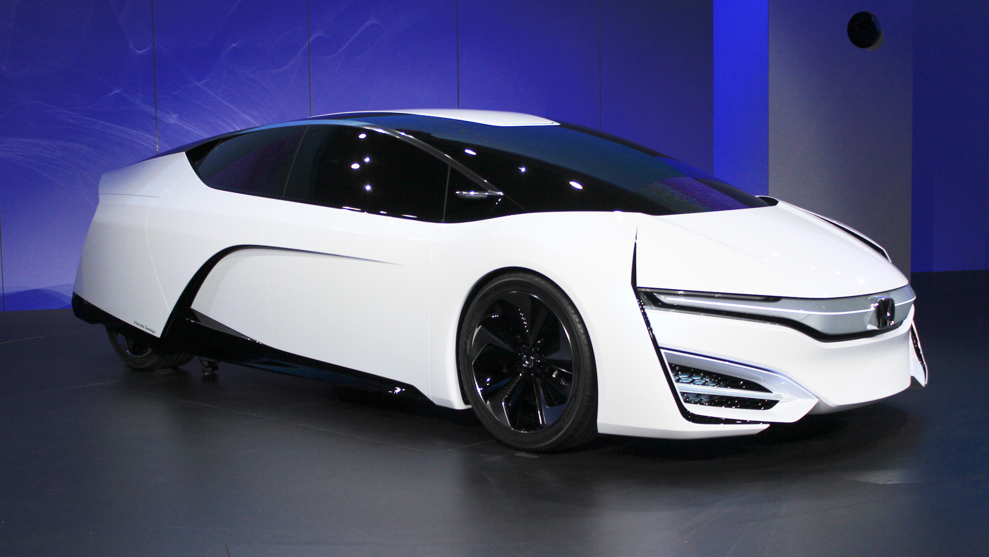 68 The 2020 Honda Fcev Prices