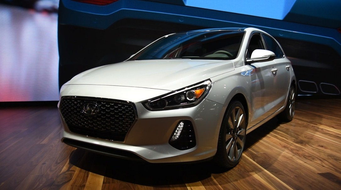 68 The 2020 Hyundai Elantra Gt Model