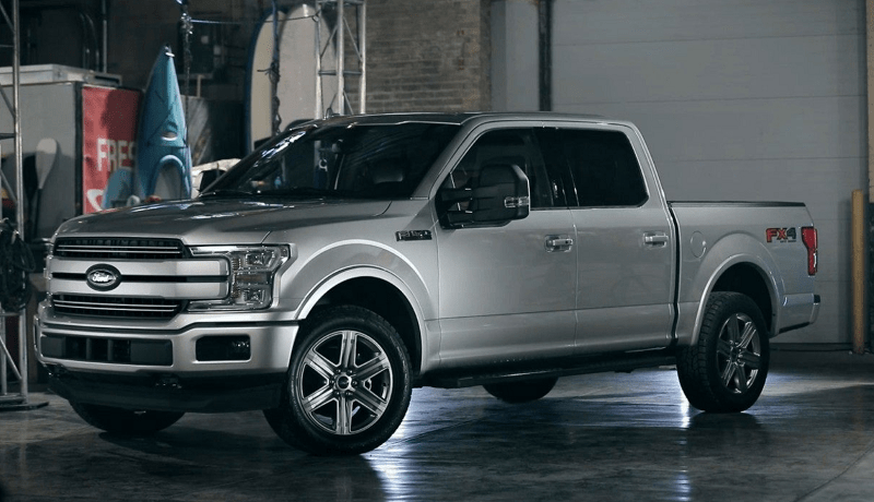68 The Best 2020 Ford 150 Engine