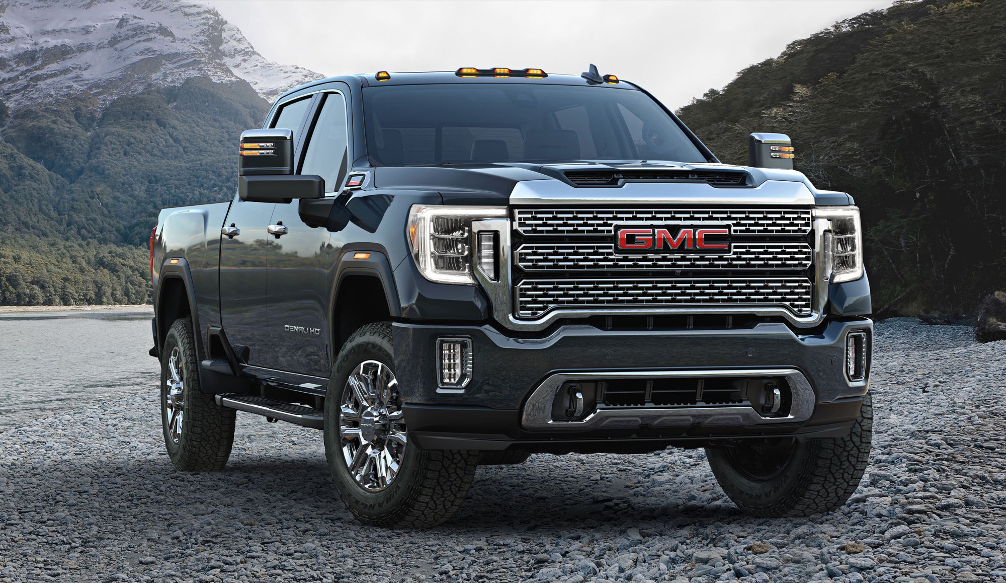 68 The Best 2020 GMC Denali 3500Hd Price Design and Review