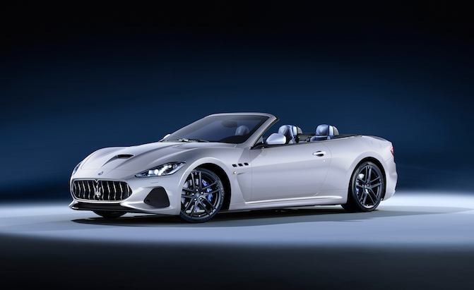 68 The Best 2020 Maserati Granturismo Pricing