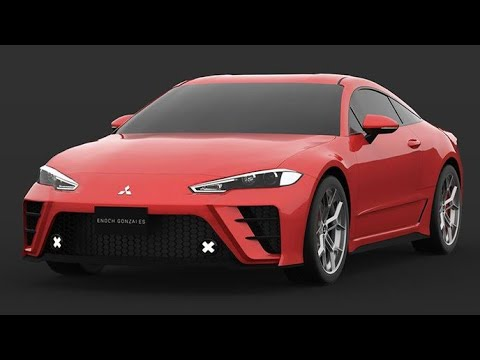 68 The Best 2020 Mitsubishi Eclipse Redesign and Review