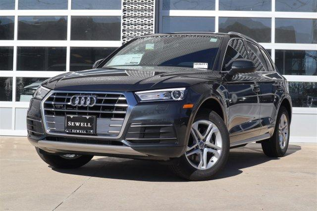 69 A 2019 Audi Q5 Suv Exterior and Interior