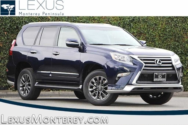 69 A 2019 Lexus Gx Price and Review