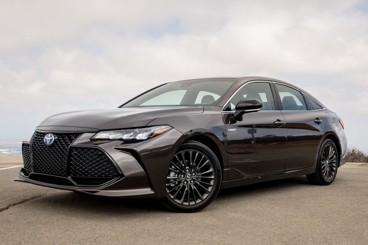 69 A 2019 Toyota Avalon Hybrid Release Date