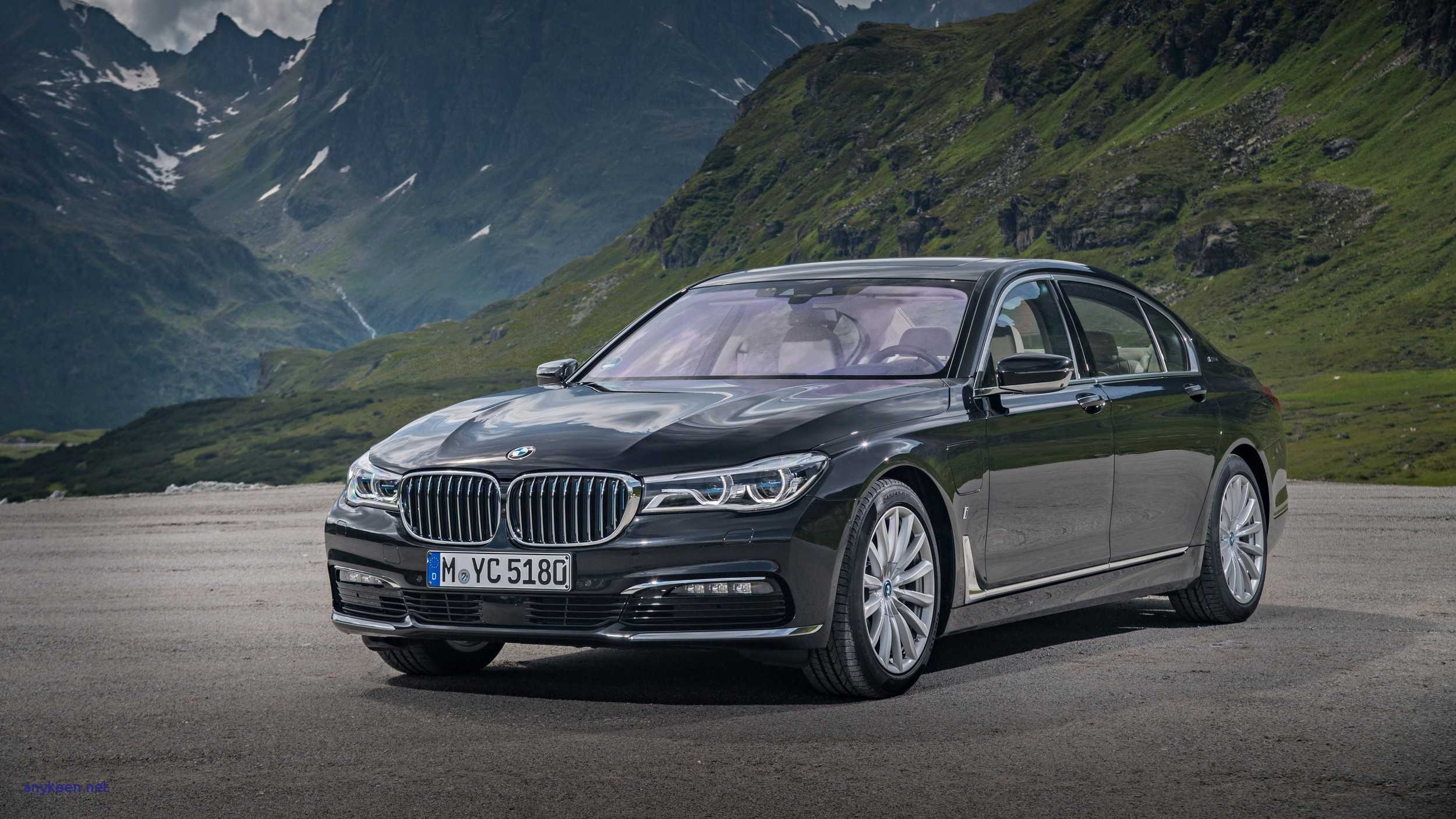 69 A 2020 BMW 7 Series Perfection New Price and Release date