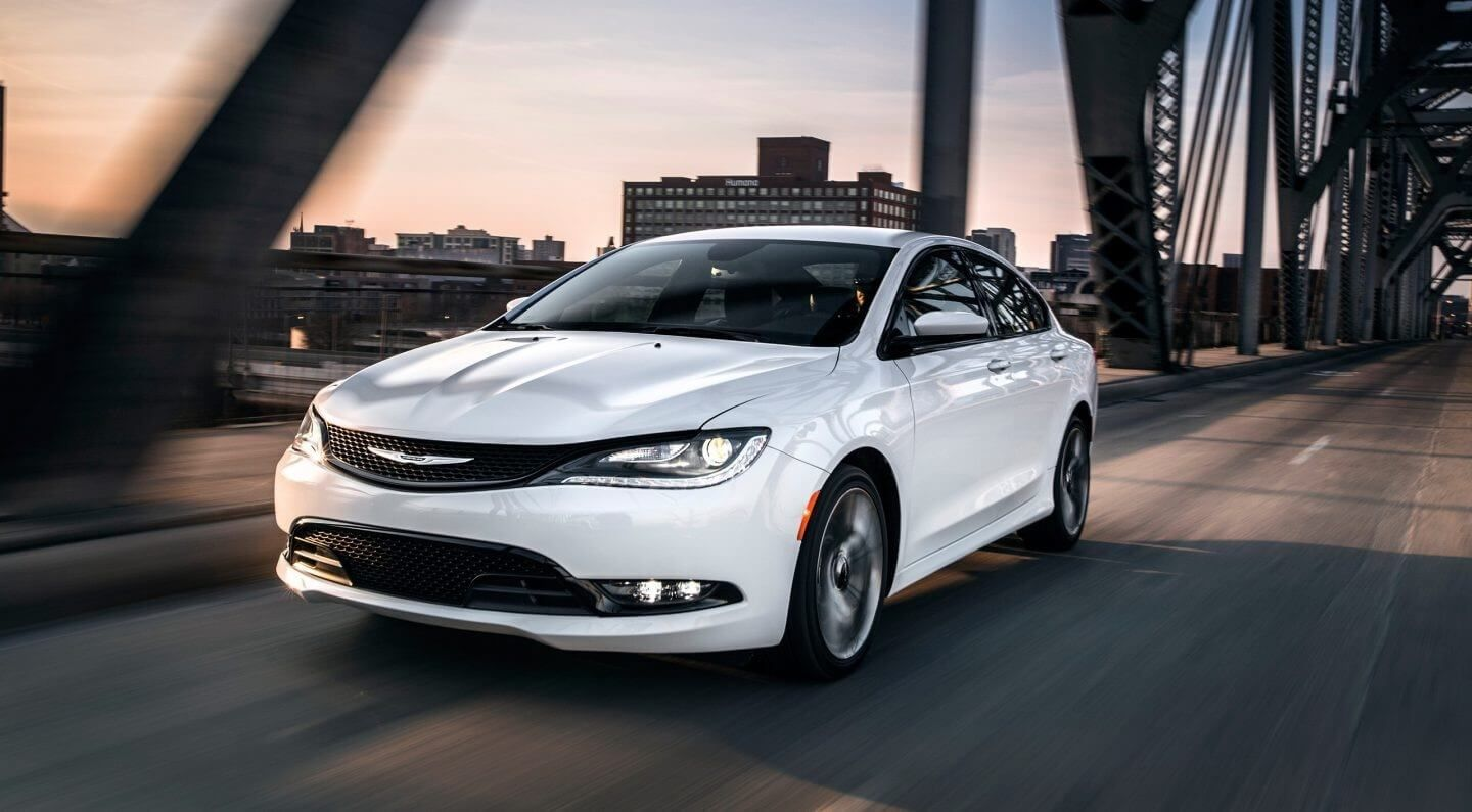 69 A 2020 Chrysler 200 Redesign and Review