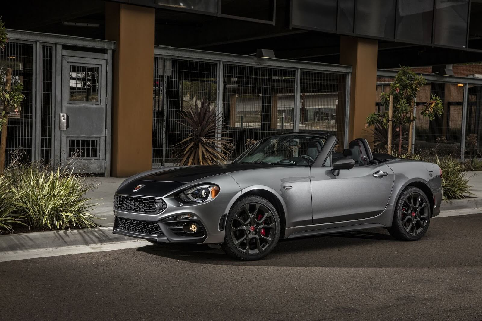 69 A 2020 Fiat Spider Redesign and Review