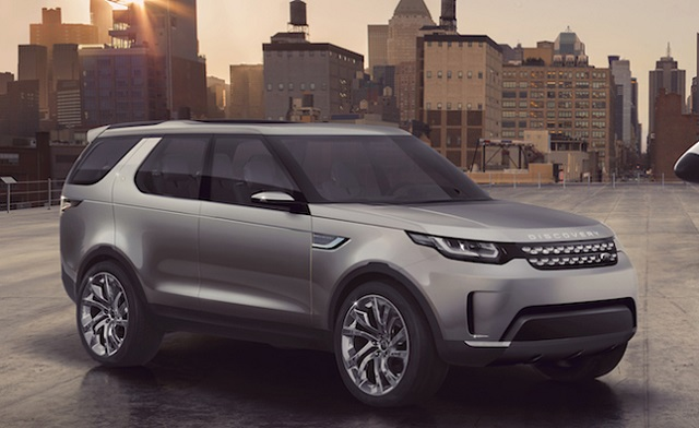 69 A 2020 Land Rover Discovery Review