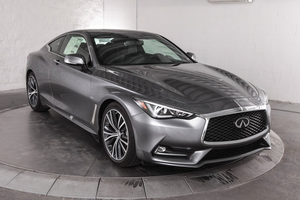 69 All New 2019 Infiniti Q60 Coupe Redesign and Concept