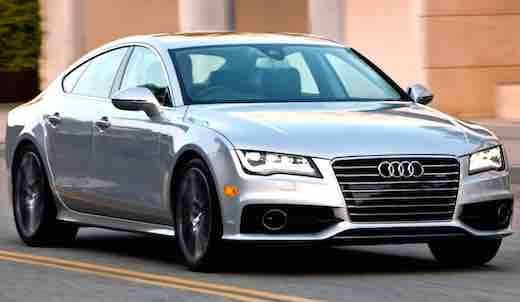 69 All New 2020 All Audi A7 Review