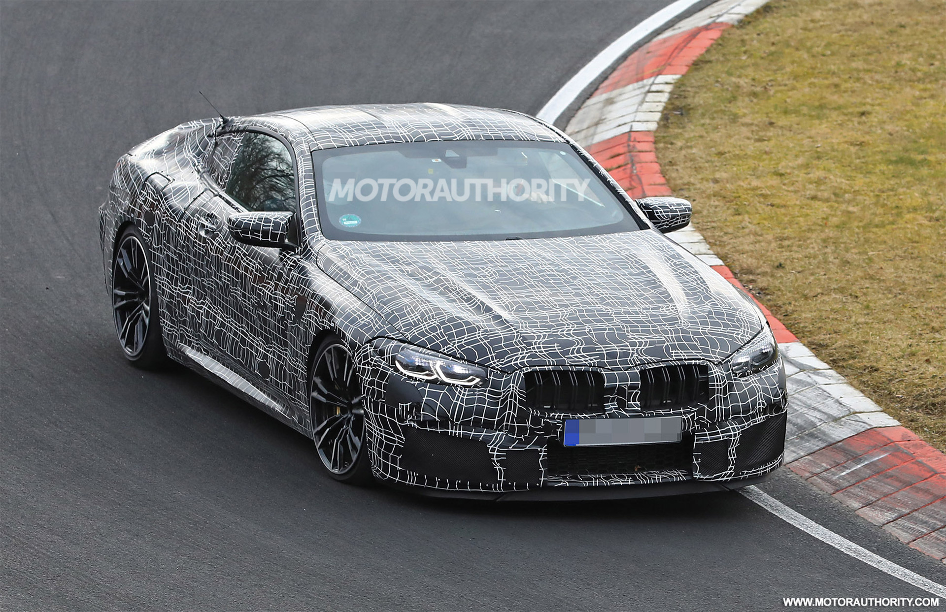 69 All New 2020 BMW M8 Release Date and Concept