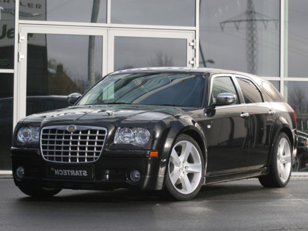 69 All New 2020 Chrysler 300 Srt8 Rumors