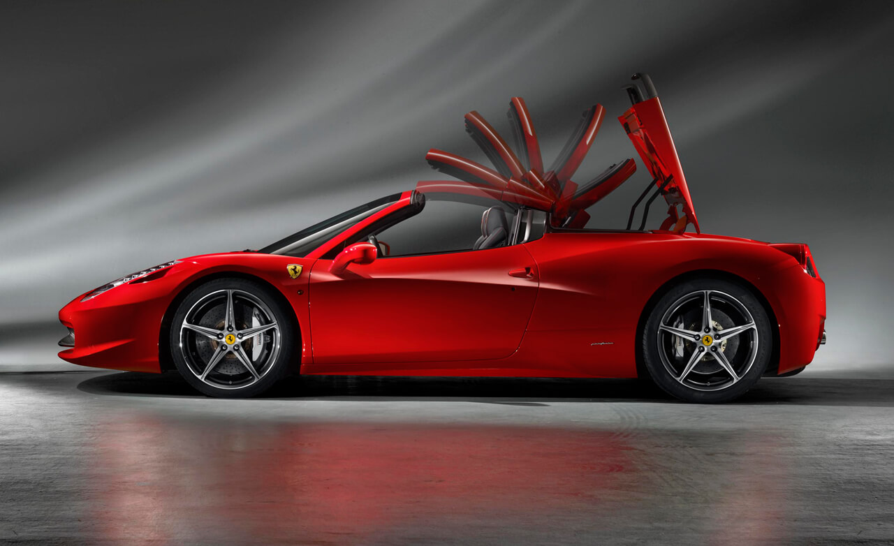 69 All New 2020 Ferrari 458 Spider Redesign and Review