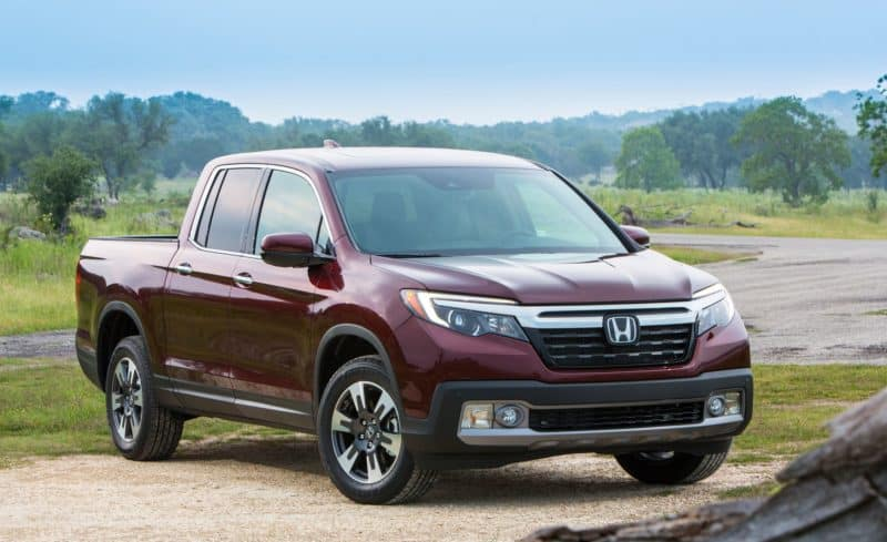 69 All New 2020 Honda Ridgeline Release Date and Concept