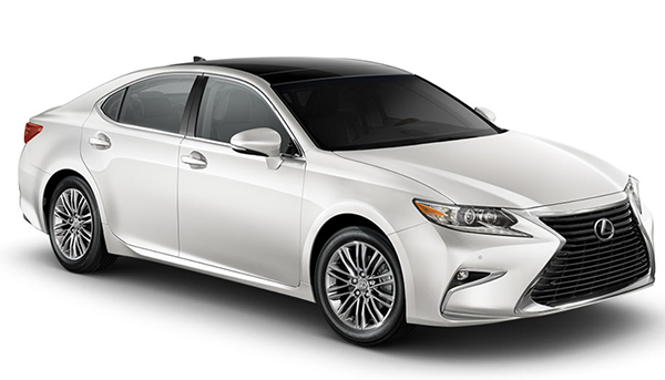 69 All New 2020 Lexus ES 350 Performance