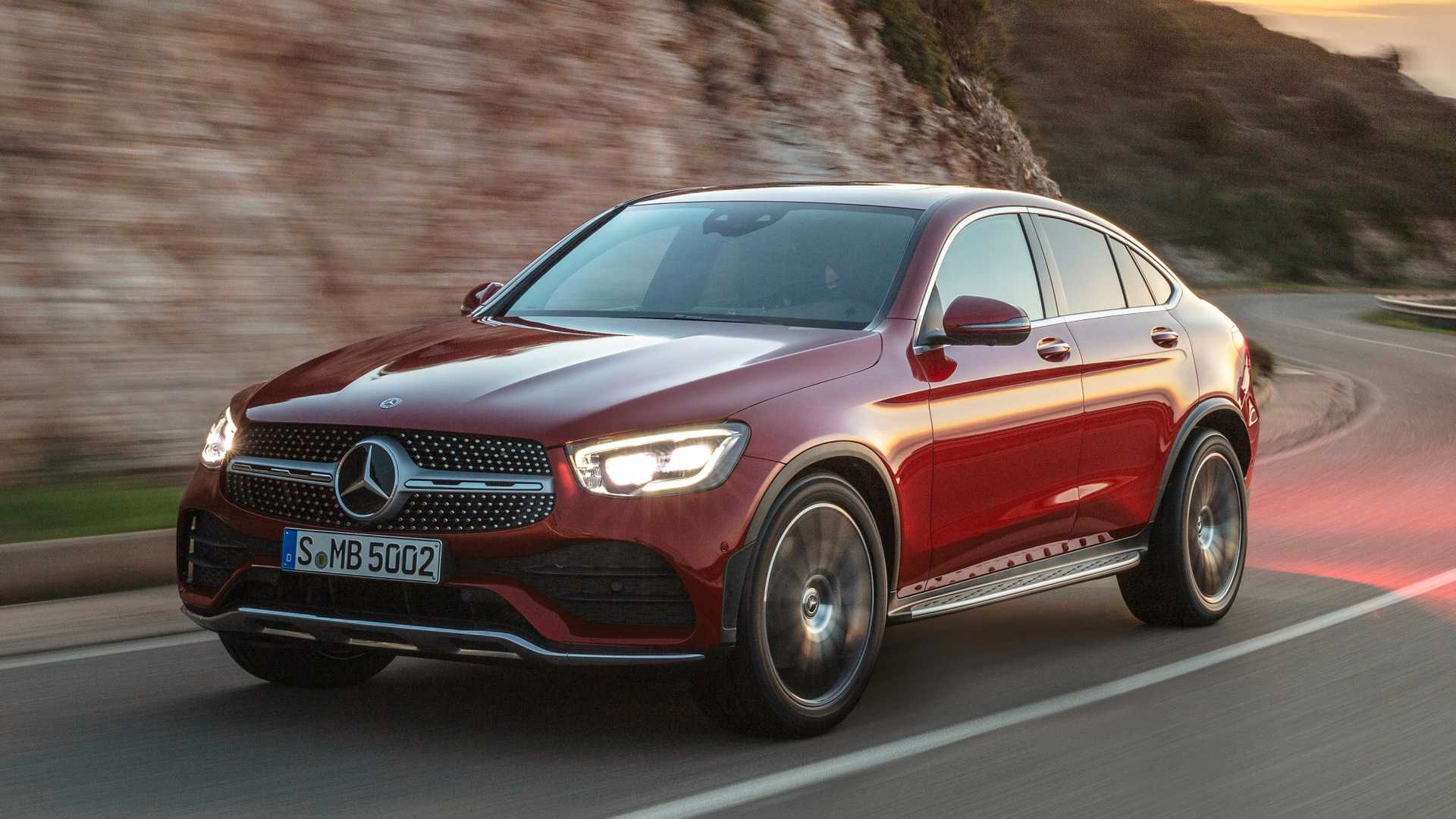 69 All New 2020 Mercedes Glc Price and Review