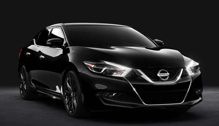 69 All New 2020 Nissan Maxima Nismo Spy Shoot