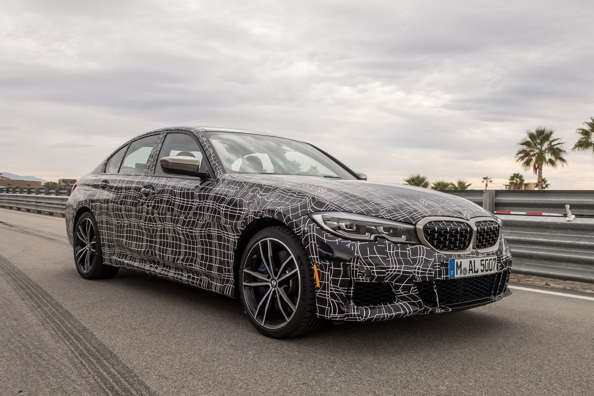 69 Best 2020 BMW 3 Series Release Date