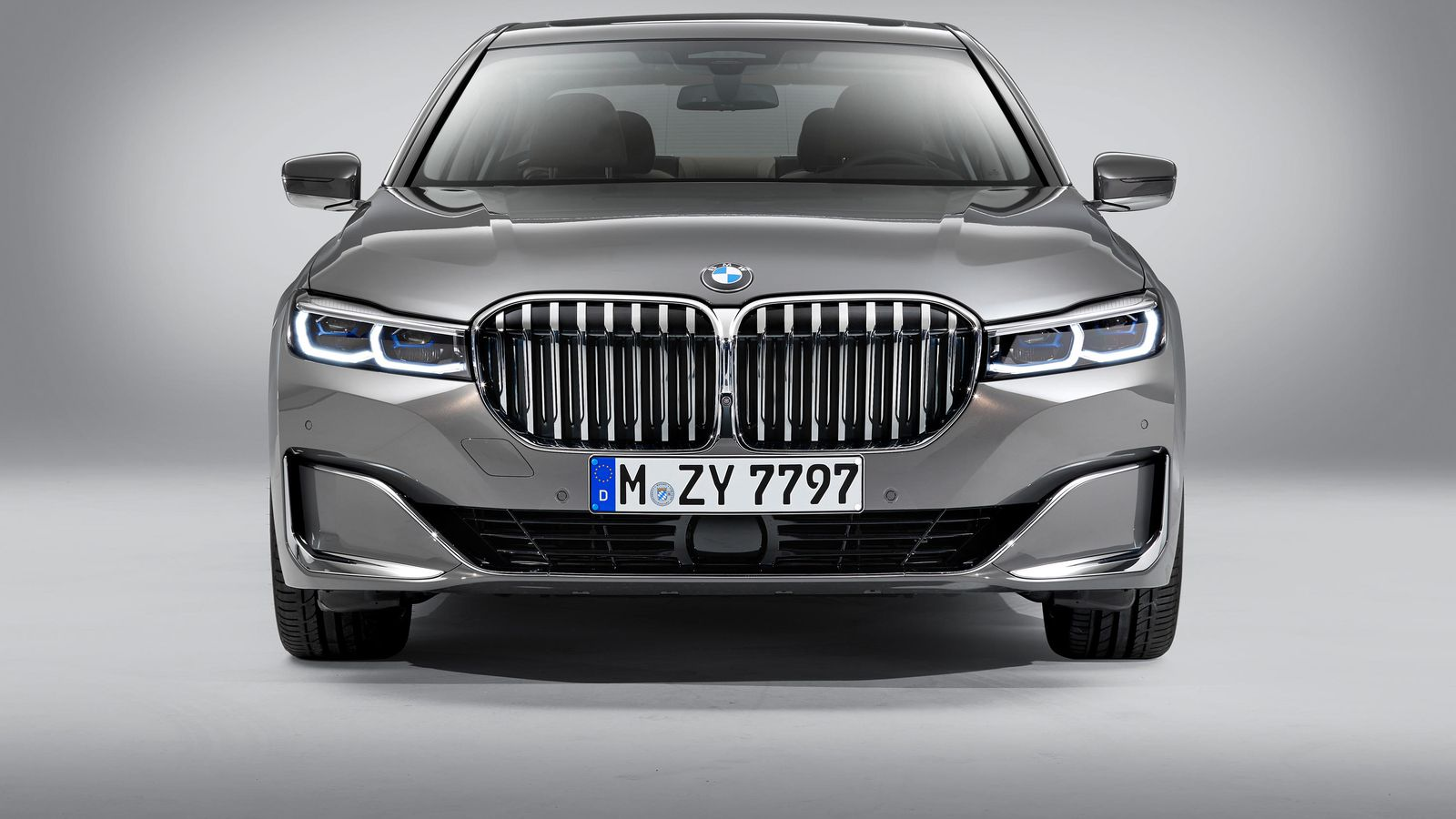 69 Best 2020 BMW 7 Series History