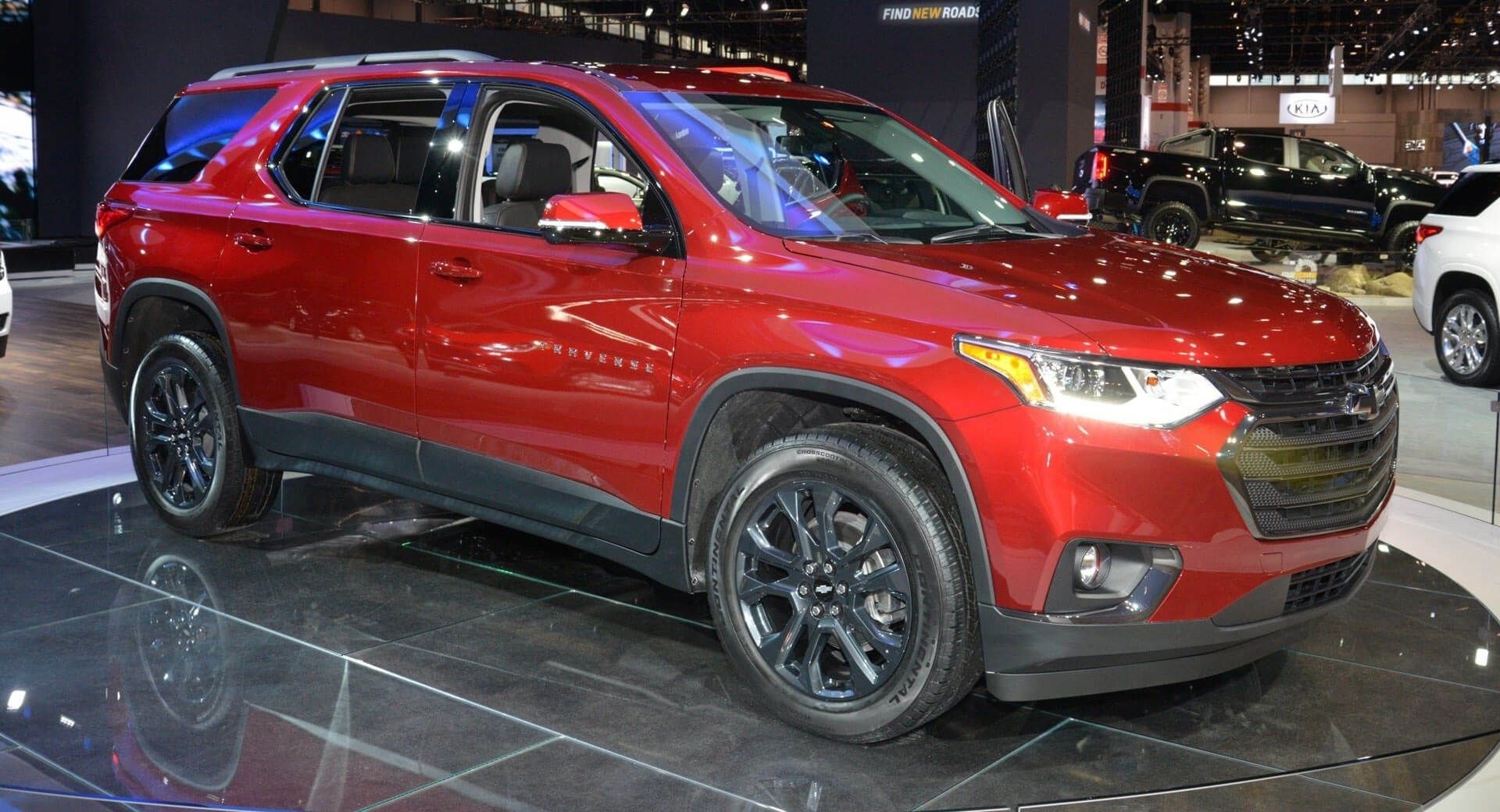 69 Best 2020 Chevrolet Trailblazer Ss Ratings