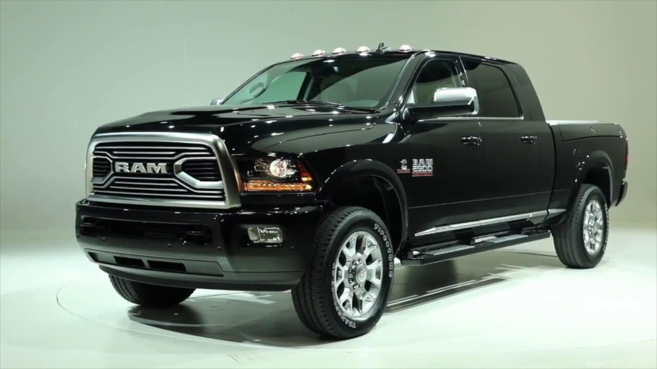 69 Best 2020 Dodge Ram 2500 Specs and Review
