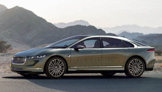 69 Best 2020 Jaguar XJ Engine