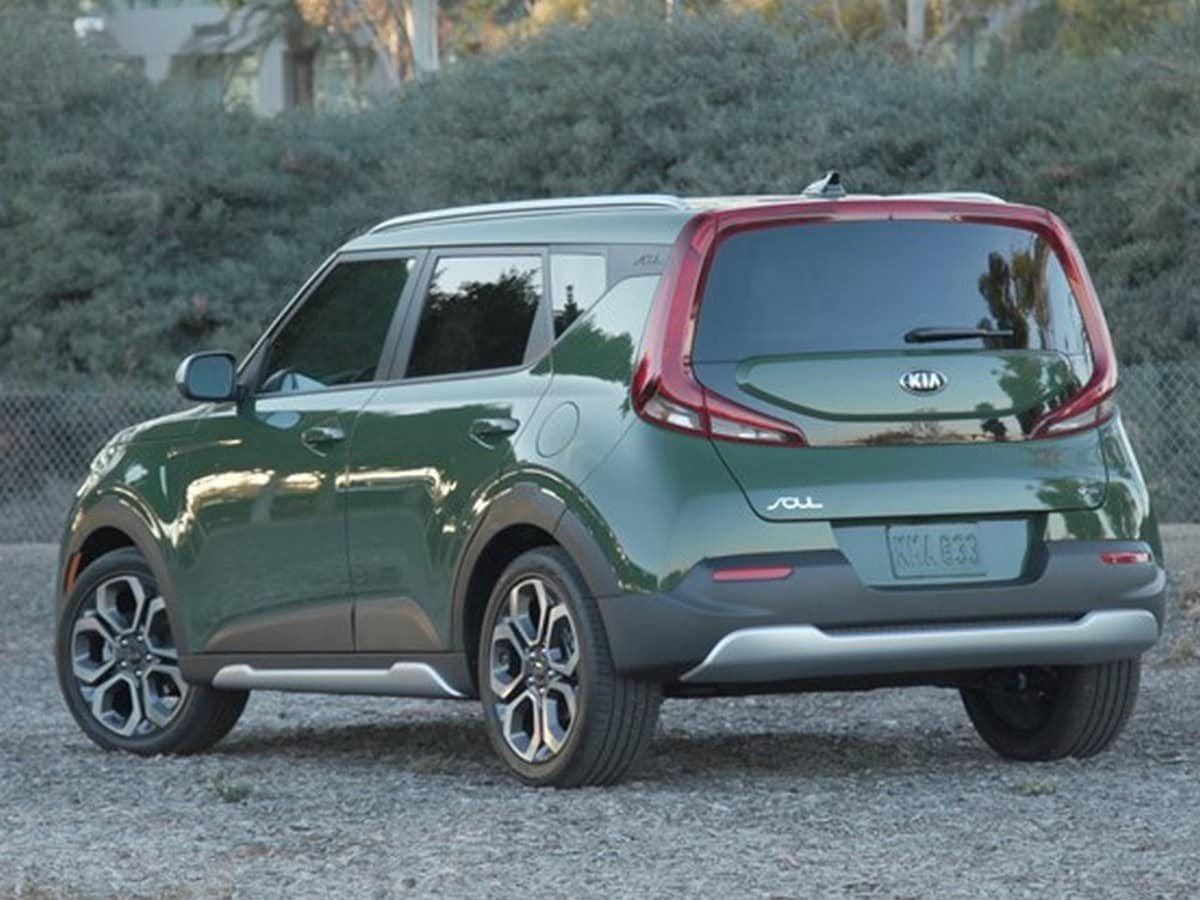 69 Best 2020 Kia Soul Exterior and Interior