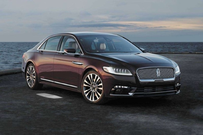 69 Best 2020 Lincoln Town Redesign and Review