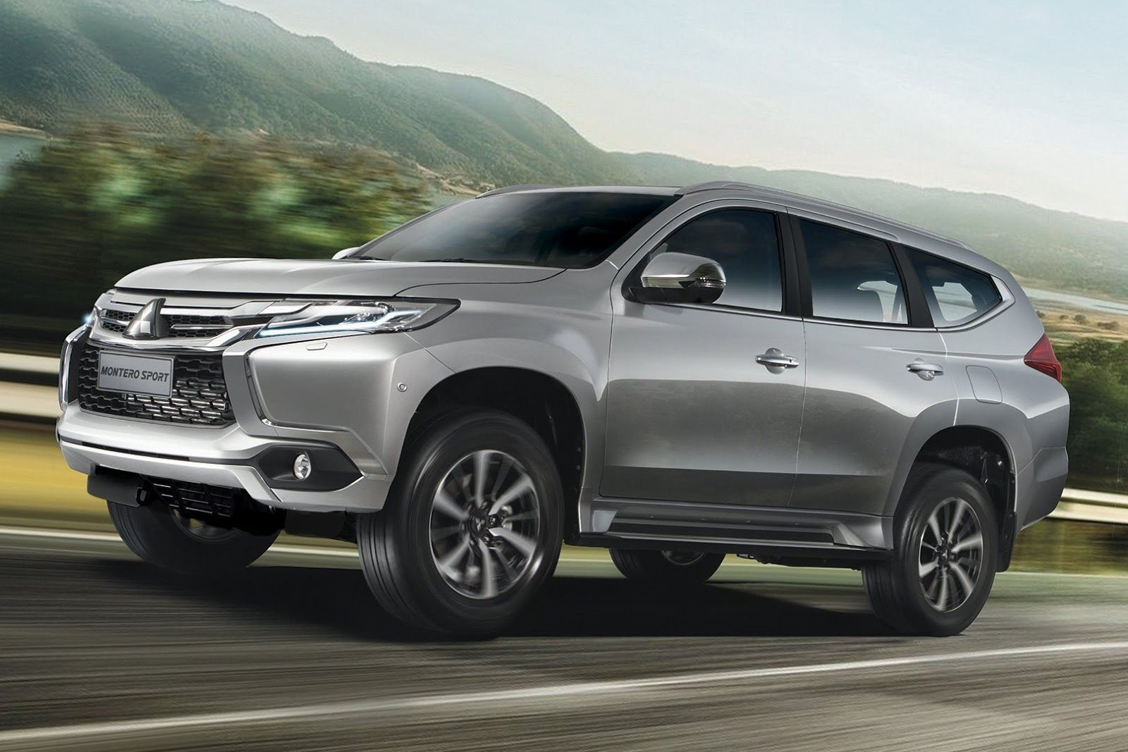 69 Best 2020 Mitsubishi Montero Sport Philippines Images