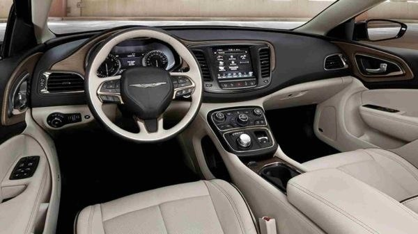 69 New 2019 Chrysler Town Country Images