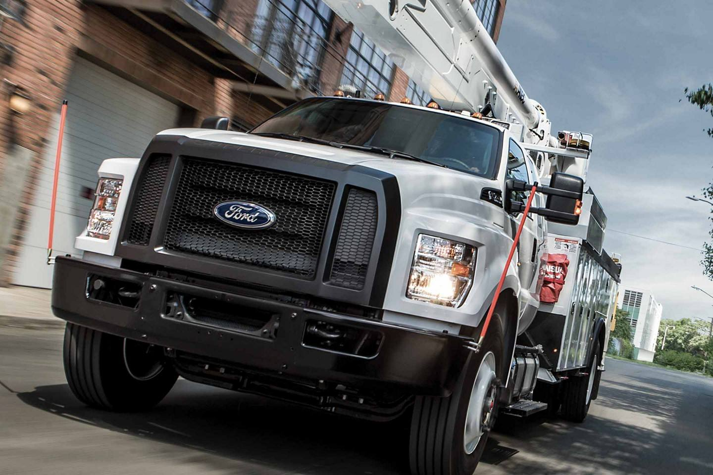 69 New 2019 Ford F 650 F 750 Images