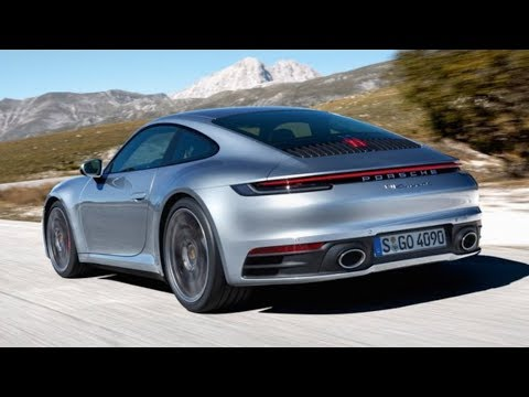 69 New 2019 Porsche 911 Carrera Photos