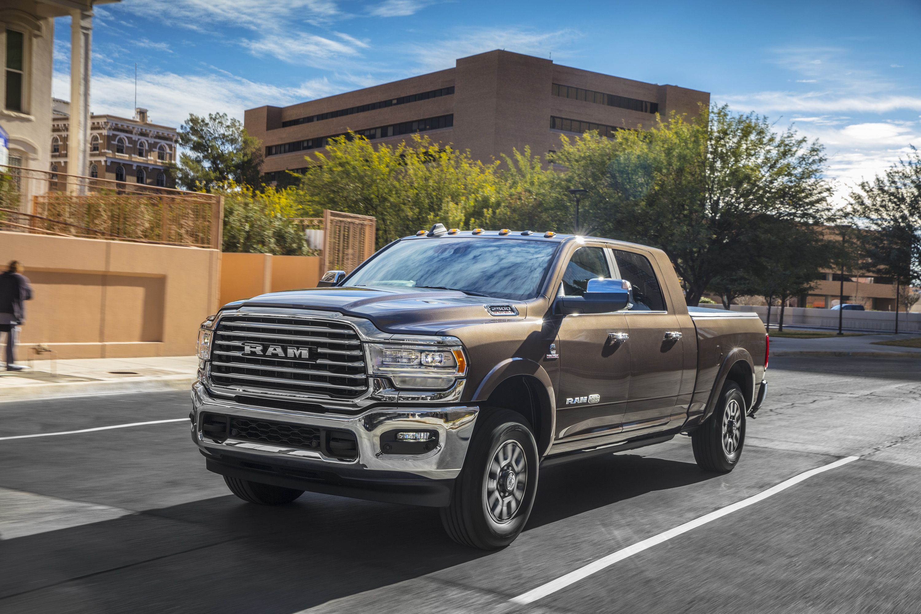 69 New 2019 Ram 2500 Diesel Review