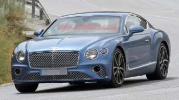 69 New 2020 Bentley Continental GT Interior