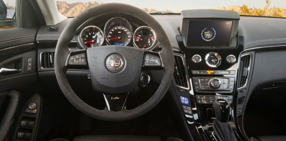 69 New 2020 Cadillac Ats V Coupe Price