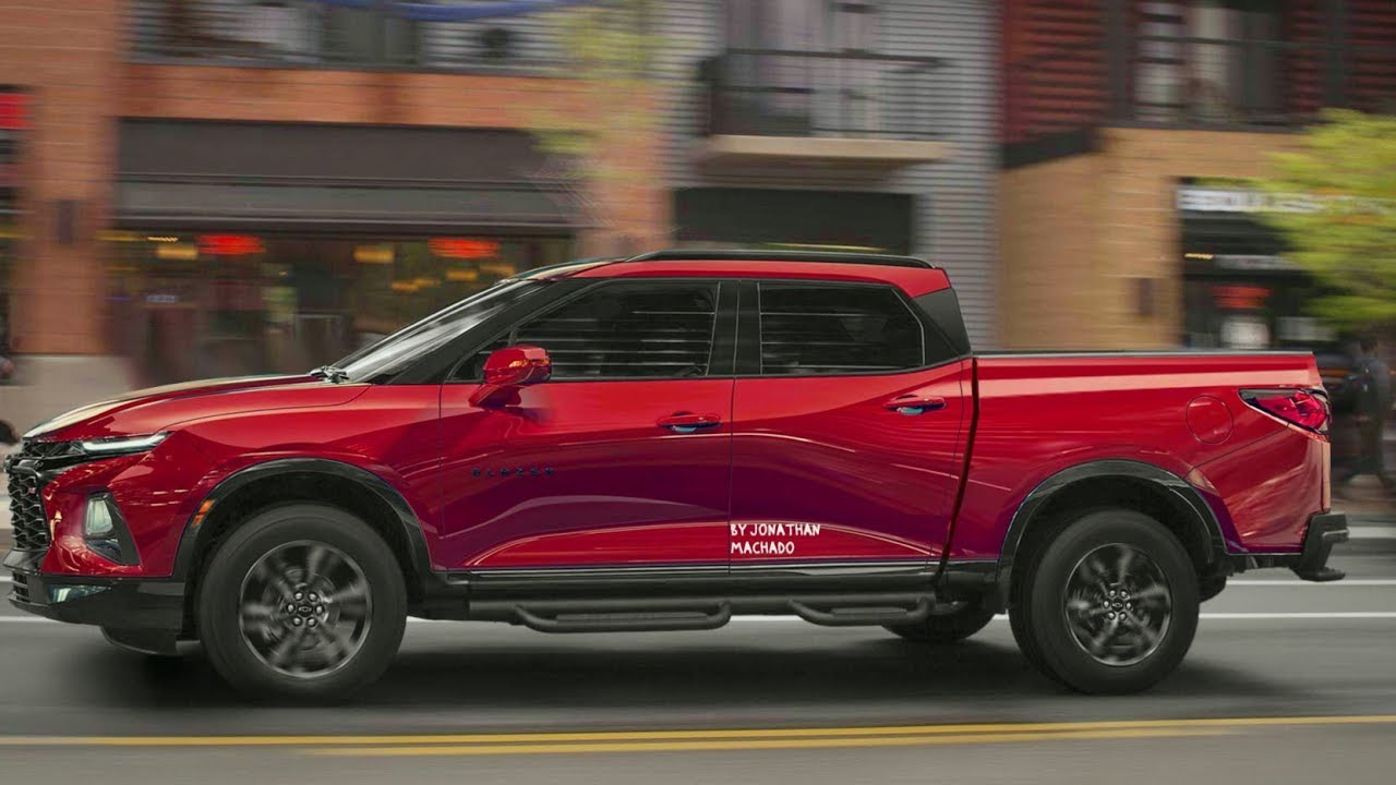 69 New 2020 Chevrolet Colorado Performance and New Engine