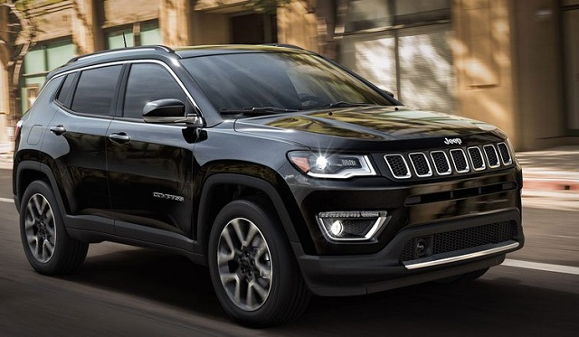 69 New 2020 Jeep Compass Release Date