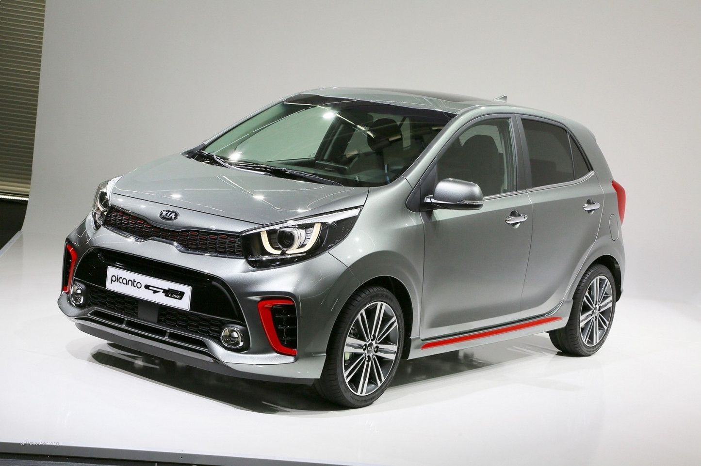 69 New 2020 Kia Picanto Egypt New Review