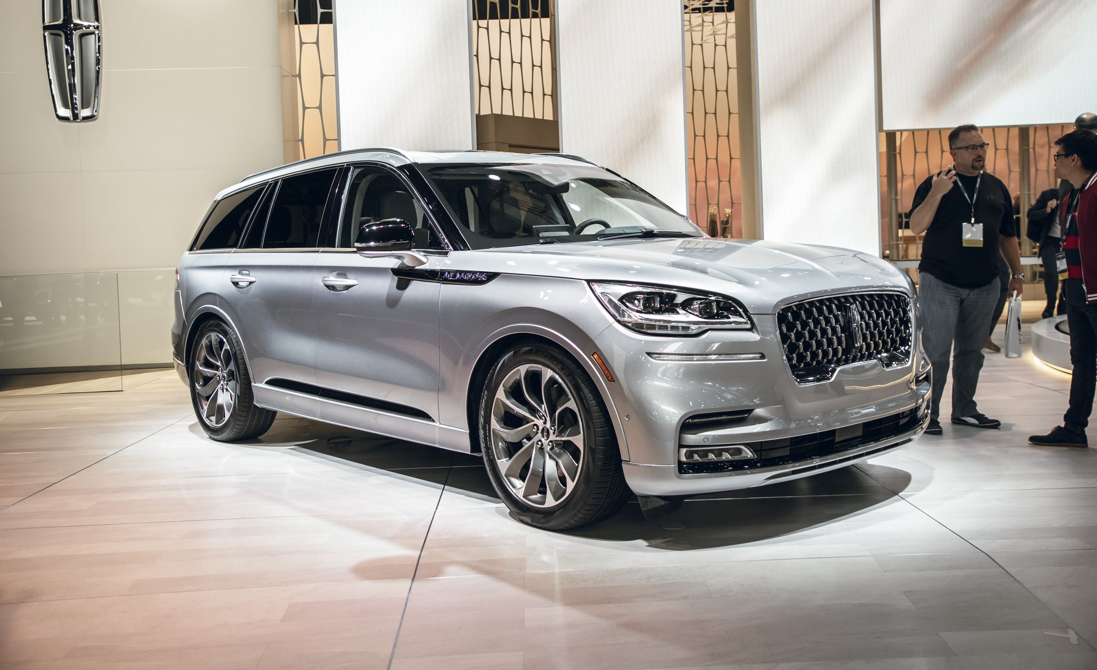 69 New 2020 Lincoln Navigator Picture