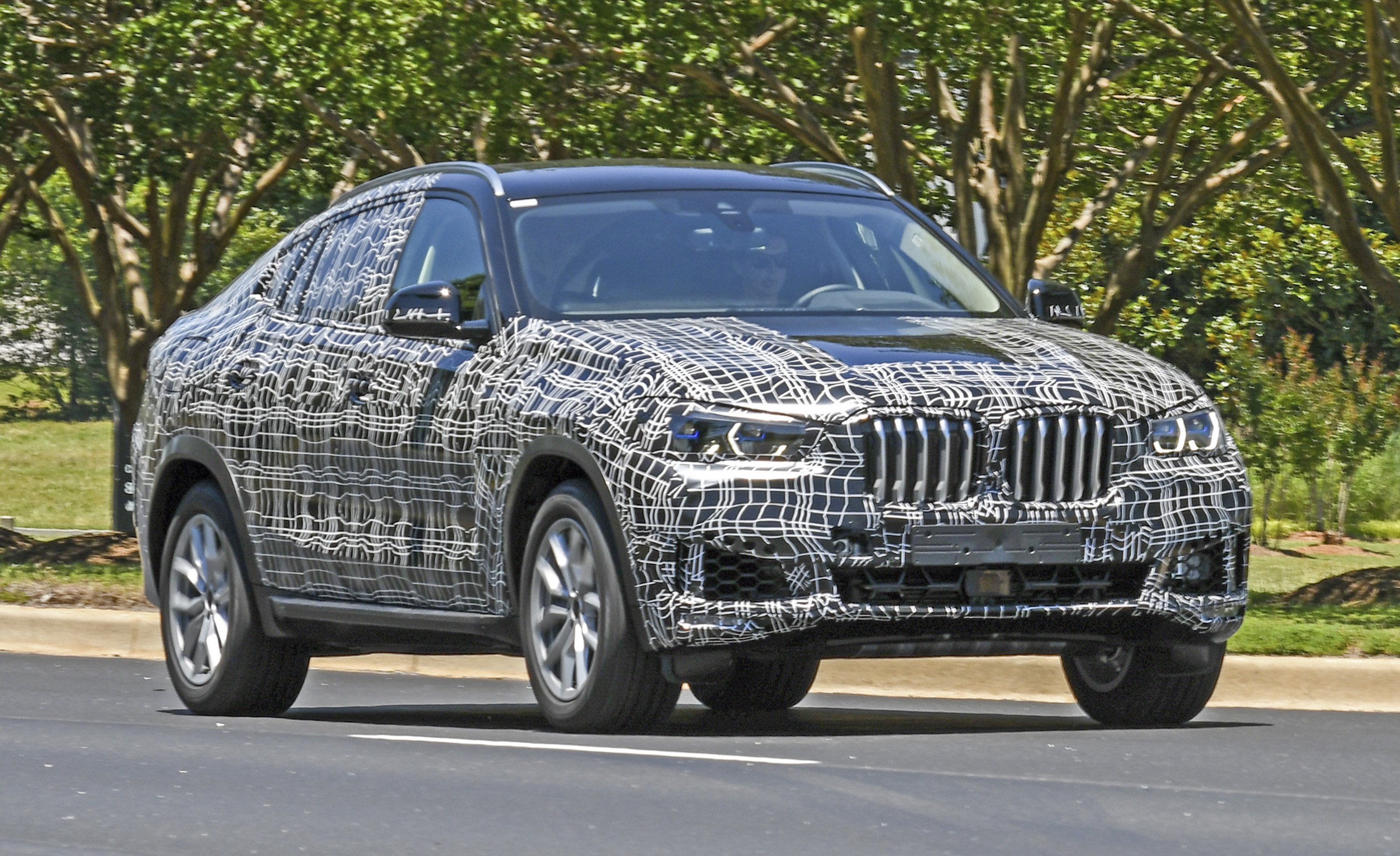 69 New BMW X62019 Price and Release date