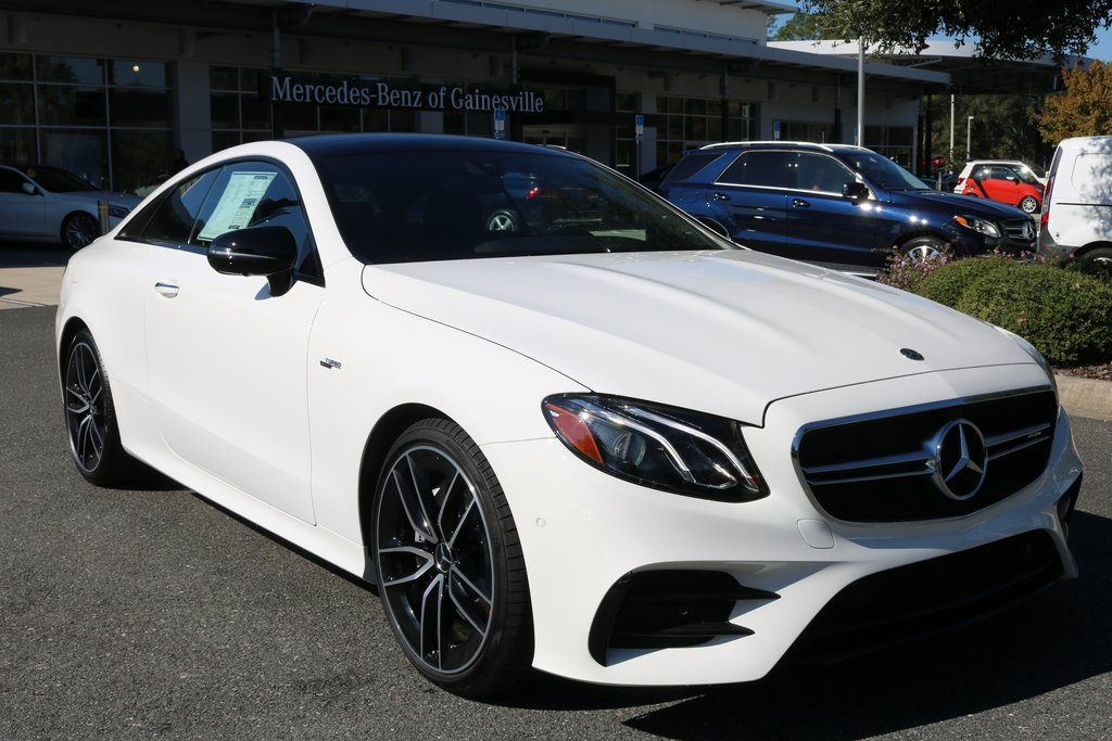69 The 2019 Mercedes Benz E Class Rumors