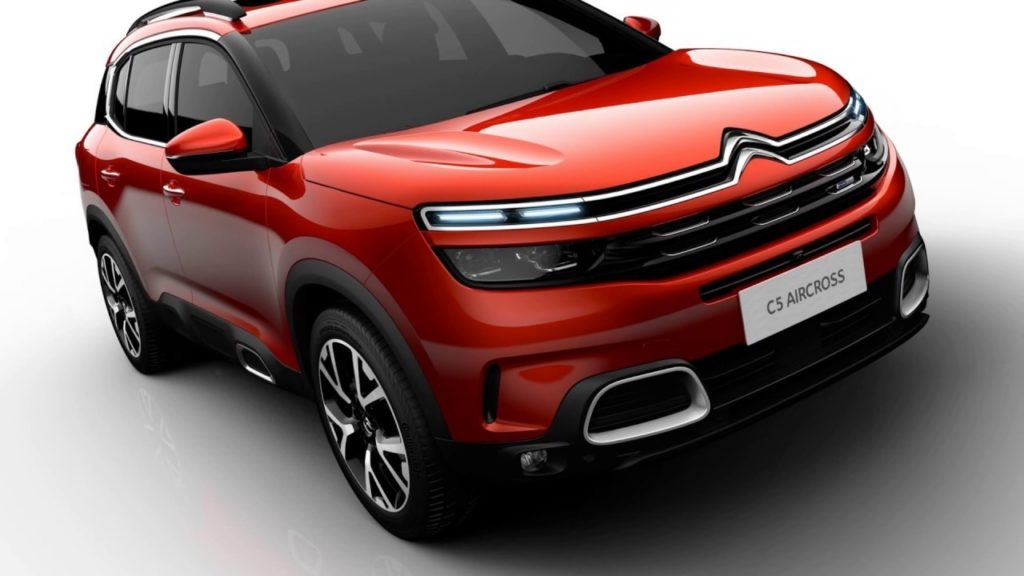 69 The 2019 New Citroen C4 Review and Release date