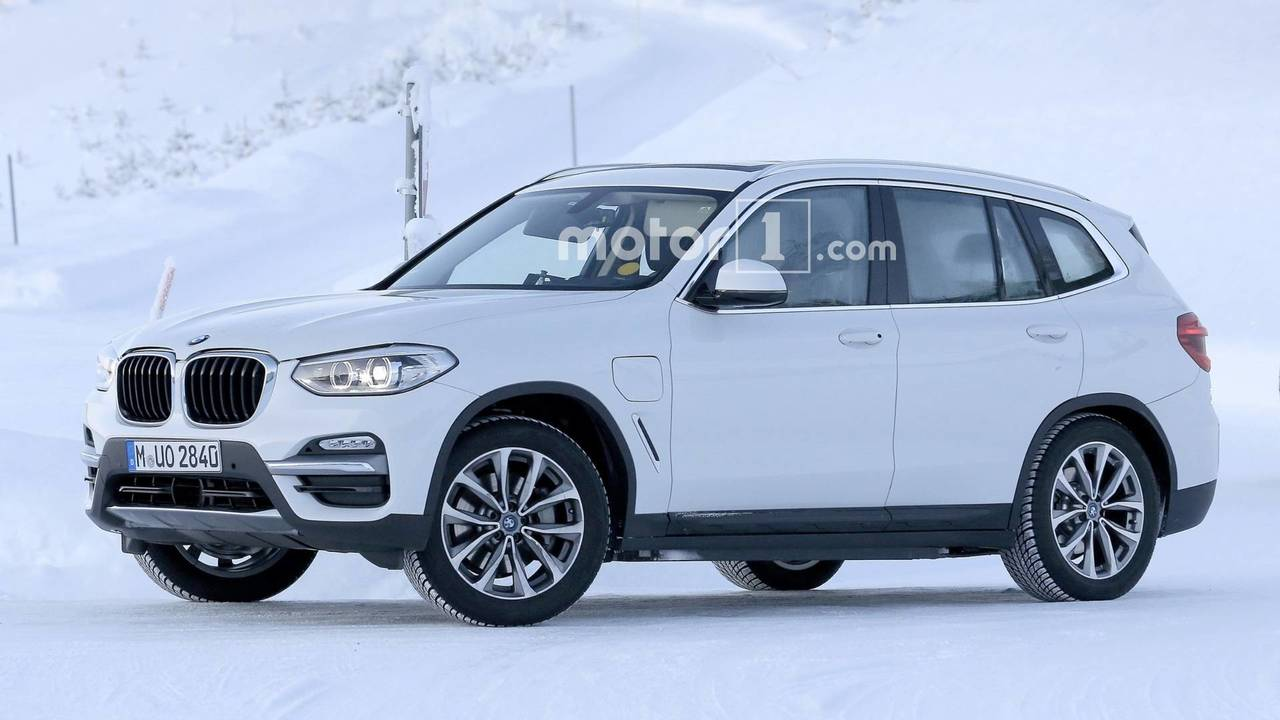 69 The 2020 BMW X3 Hybrid Specs and Review