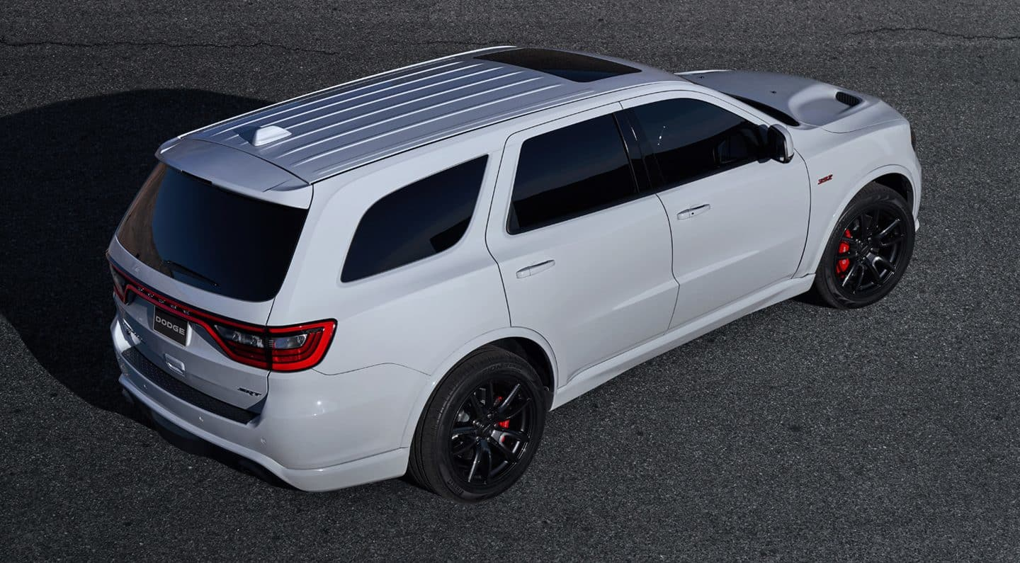 69 The 2020 Dodge Durango Diesel Srt8 Rumors