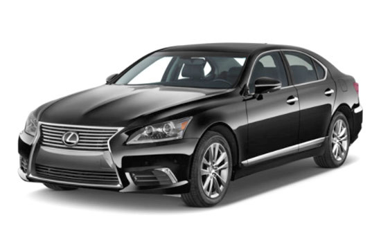 69 The 2020 Lexus Ls 460 Images