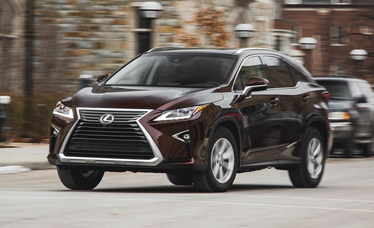 69 The Best 2020 Lexus TX Price and Release date
