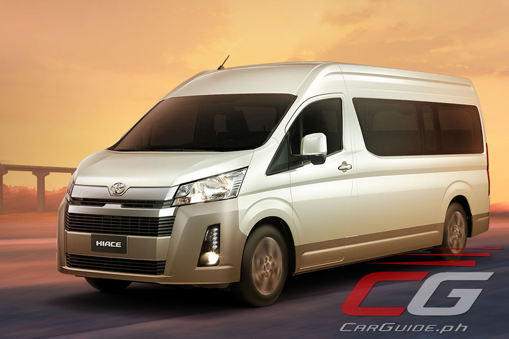 69 The Best 2020 Toyota Hiace Spy Shoot